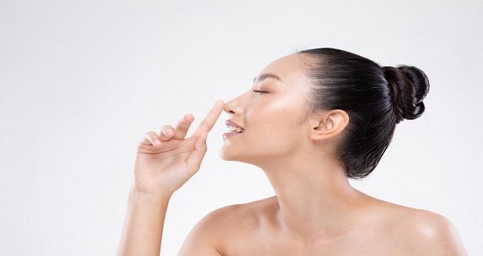 تا چه مدت چسب باید روی بینی باشد؟